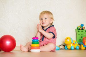 3 great gift ideas for one-year-olds