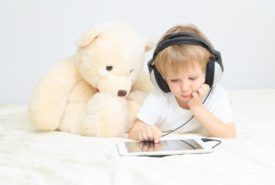 5 Best Tablets For Kids To Use In 2017