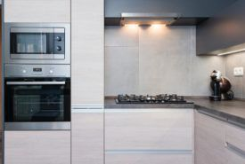 6 Advantages Of Double Wall Ovens