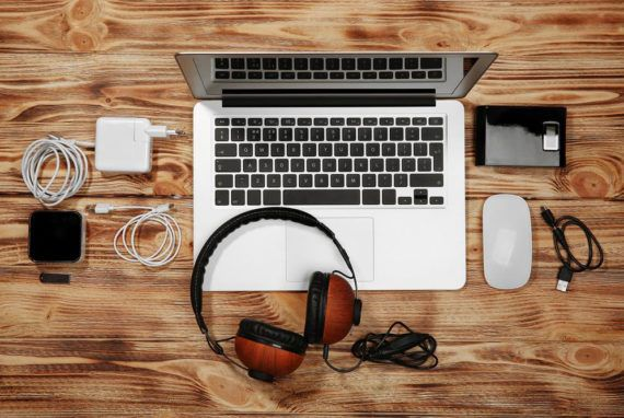 6 great places to buy your laptop accessories