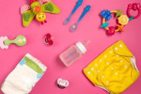 A Parent's Guide To Organic Apparel Accessories For Babies