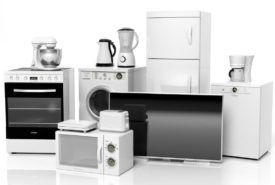 Advantages and disadvantages of buying appliances online