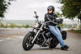 Advantages of Buying Harley Parts Online