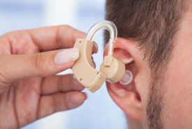Aftercare instructions for Specsavers hearing aids