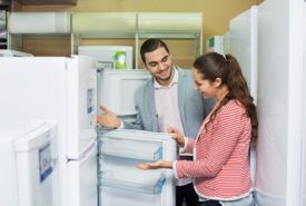 A guide to buying a counter depth refrigerator