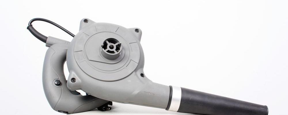 An introduction to gas leaf blowers