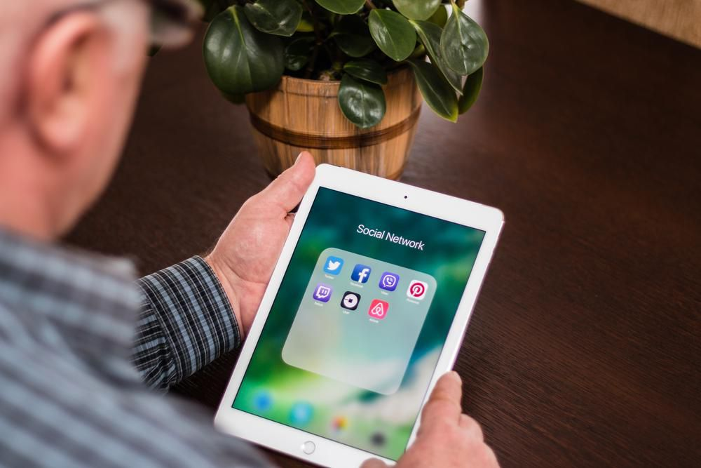 An overview of the Apple iPad