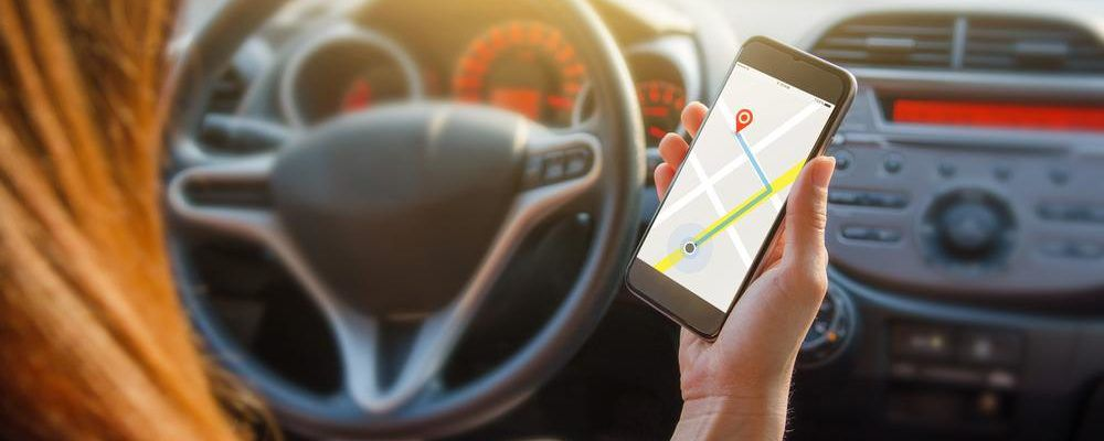 Benefits of using the fleet GPS tracking system
