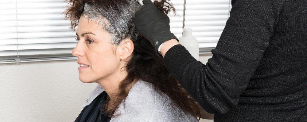 Best DIY hair dye kits to cover grey hair