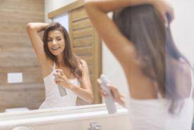 Best clinical-strength antiperspirants for women