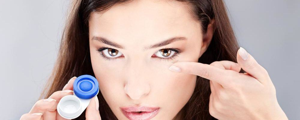 Best places to buy contact lenses on sale