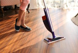 Best wooden floor cleaners for hardwood cleaning