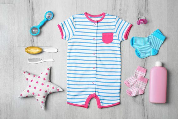 Budget-Friendly Apparel Accessories For Babies