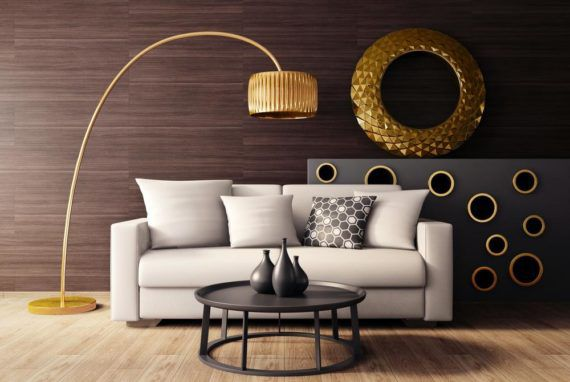 Buy accent furniture to make your home more functional and inviting