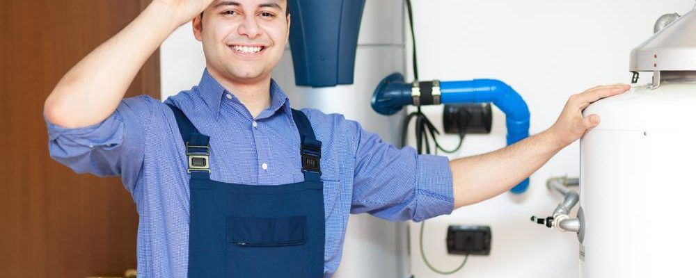 Common types of hot water heaters