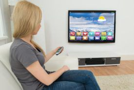 Consider these aspects while buying an LCD TV