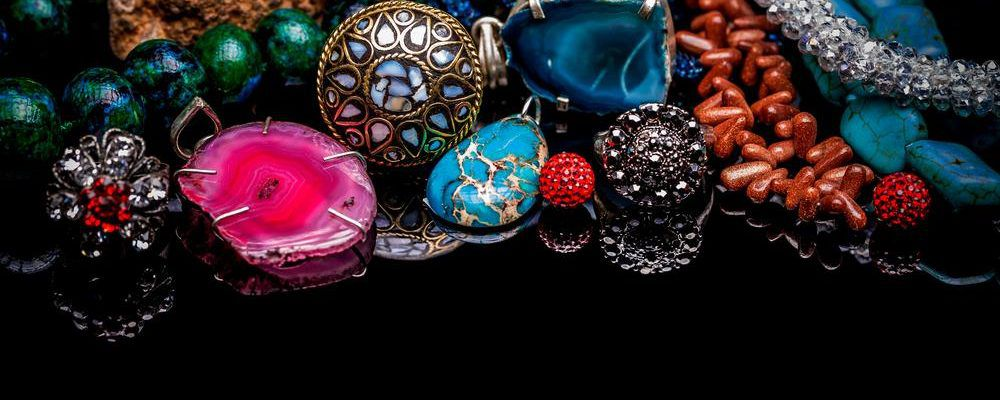 Different Gemstones You Can Consider To Embellish Your Jewelry