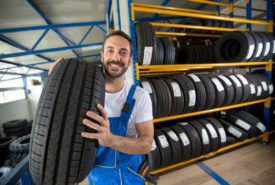 Discount Tire, a One Stop Shop For All Your Tire Needs