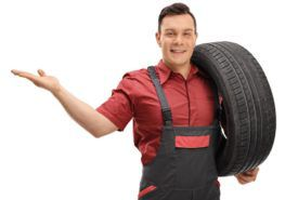 Easy Ways to Buy The Cheapest Tires Online