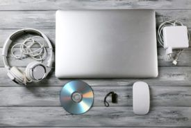 Essential laptop accessories for first time buyers