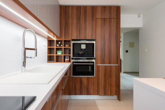Factors To Consider Before Buying A New Wall Oven
