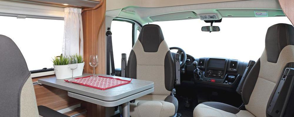 Factors to consider when buying RV furniture