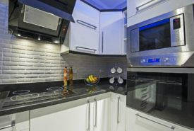 Features To Look Out For In Wall Ovens