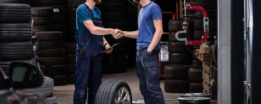 Finding The Cheapest Tire Deals Available in The Market