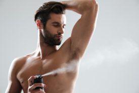 Five best deodorants for odor control – Men and women