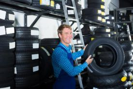 Get Sears tires coupons to save your money