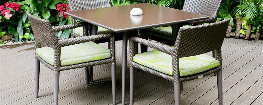 Great patio furniture sale
