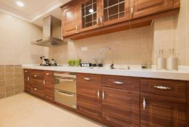 Here's how to design your kitchen cabinet the right away