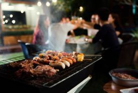 Here's where you can buy grills and outdoor cooking systems