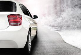How To Make Your Car Winter Ready