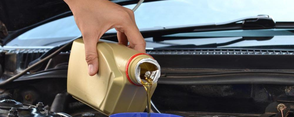 How to Find Oil Change Coupons