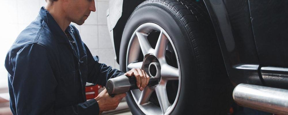 How to Make The Most of Buying Car Tires for Sale