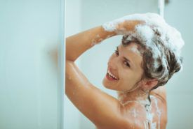 How to choose the right moisturizing shampoo for dry hair