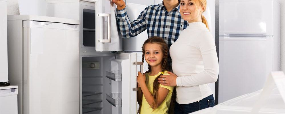How to maintain your LG refrigerator