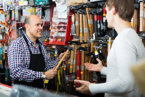 Important Factors To Keep In Mind While Buying Power And Hand Tools