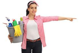 Make your work easier with the best cleaning supplies