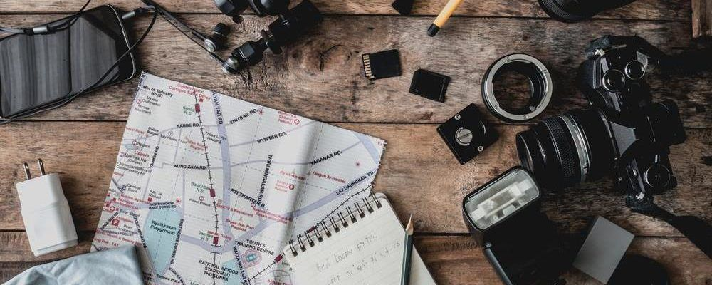 Must have camera and photo accessories for professionals