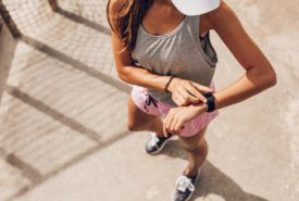 Nine Great Features To Look For In A Fitness Tracker