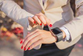 Popular digital watches to buy this season