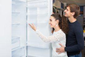 Popular stainless steel refrigerators under $2000