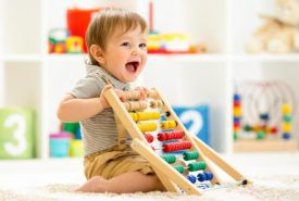 Preschool Learning Toys For Your Toddlers