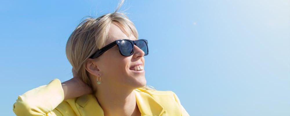 RayBan Sunglasses, the world's preferred brand