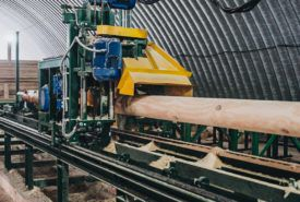 Reasons why you should have portable sawmills