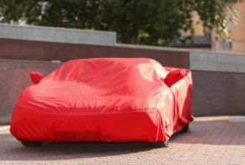 Reasons why you should use car covers