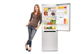 Simple ways to keep your appliances and refrigerators clean