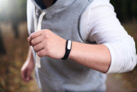 Six Popular Fitness Trackers Of 2017